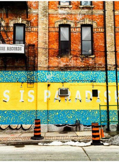 Toronto Trip | March 2016
