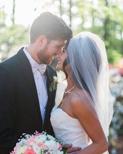 Pinehurst Wedding | Ashley & Dan | Married