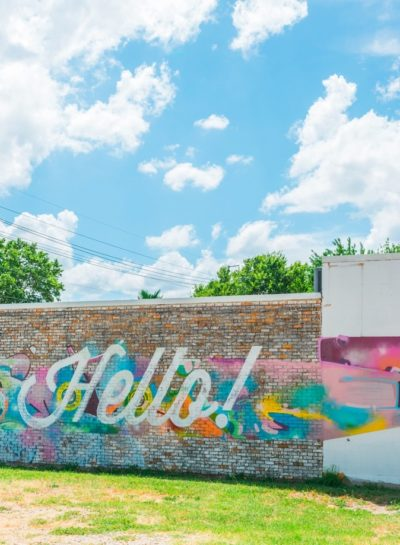 Austin Trip | June 2016