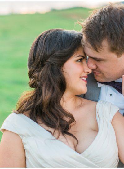 Early Mountain Vineyards Wedding | Kelsey & Ryan