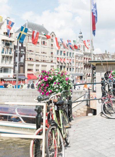 UK, Paris, Amsterdam | Part 3