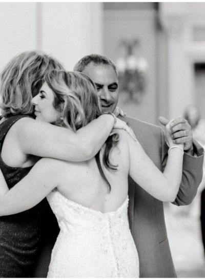 9 Reminders for Your Wedding Day