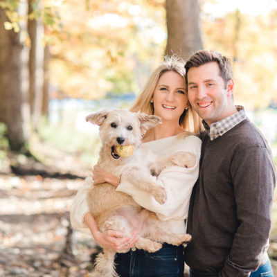 Engagement: Alex & Josh (Arlington, VA)