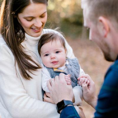 K, M, & Baby E (Arlington, VA)