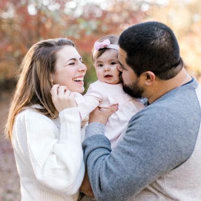 C, J, & Baby E (Arlington, VA)