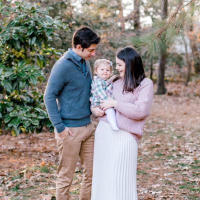 S, J & Baby E (Arlington, VA)