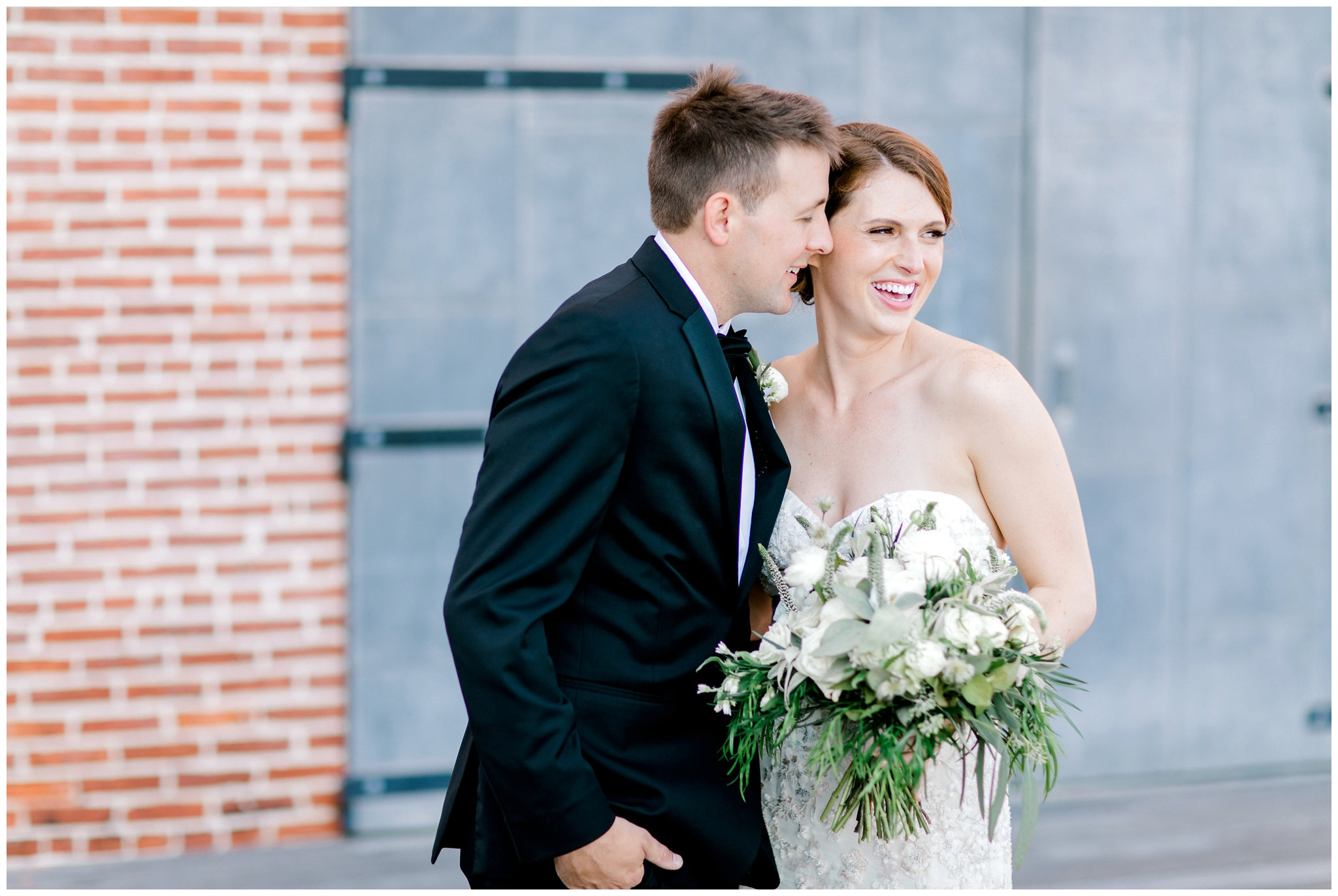 Baltimore Inner Harbor Wedding Venue