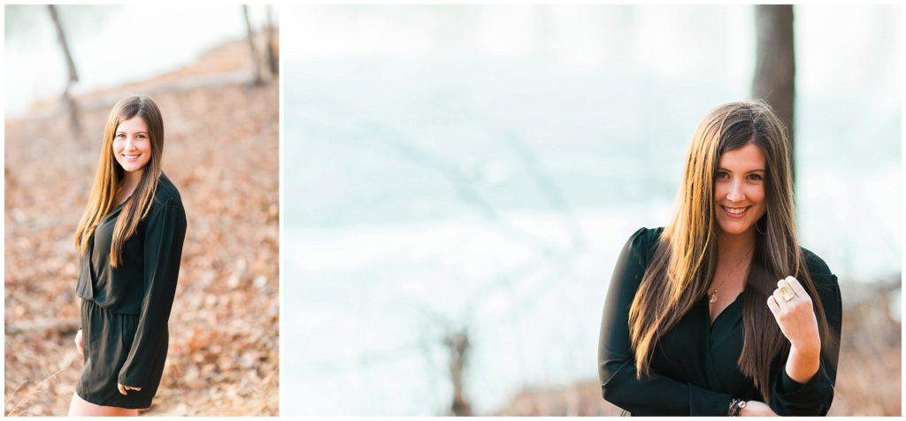 Maryland Senior Portrait Session Photography by Nikki Schell