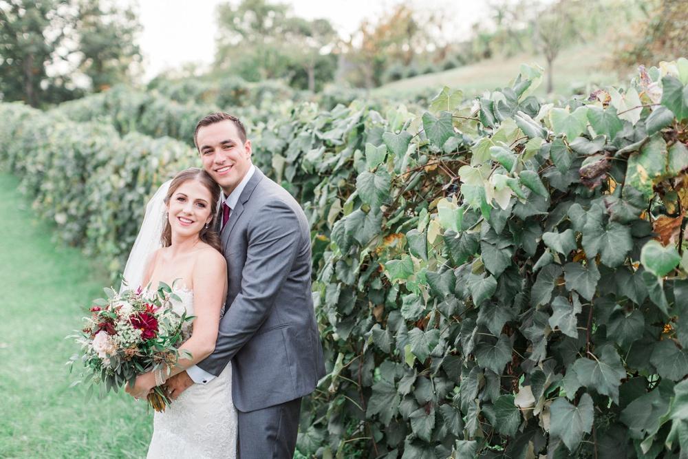 Best Wedding Venues in Northern Virginia, Bluemont Vineyard Wedding