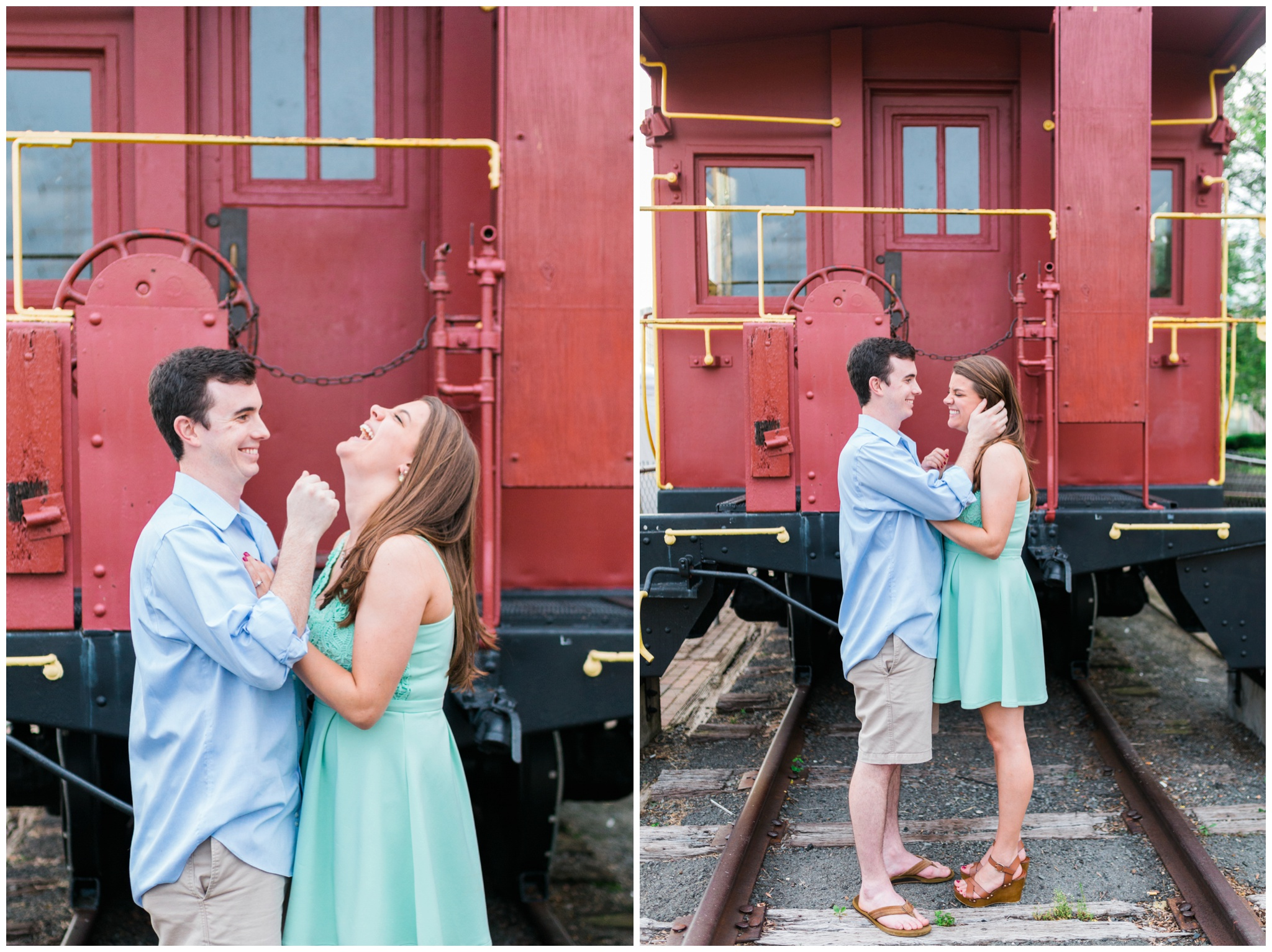 Engagement Photography DC MD VA by Nikki Schell
