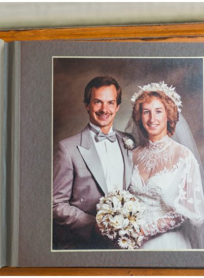 Why Wedding Albums Are Important