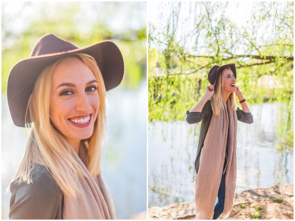 Nashville Portrait Session Photography