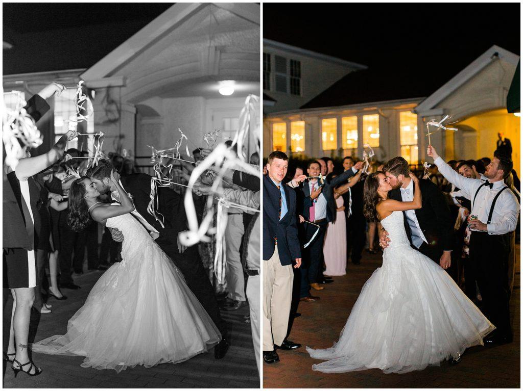 Pinehurst Wedding Photography by Nikki Schell