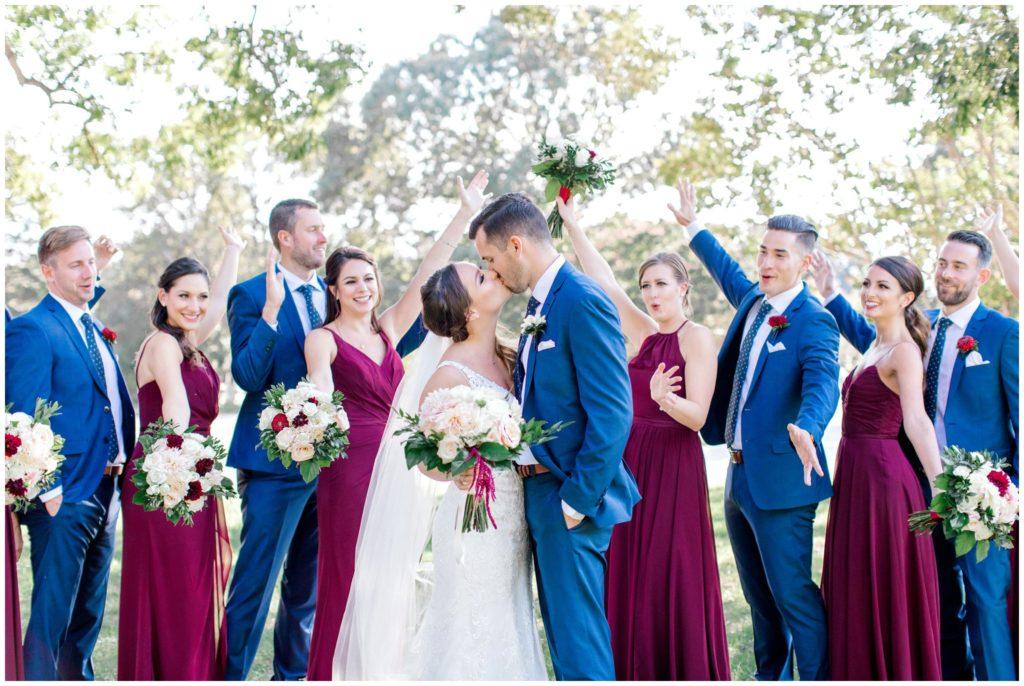 Best Wedding Venues in Northern Virginia, Woodlawn & Pope Leighey House