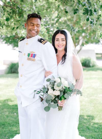 United States Naval Academy Wedding | Annapolis Wedding Photography – C&C