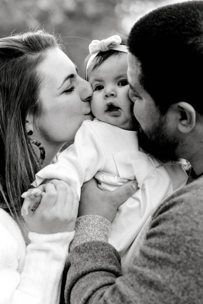Family photographer in Arlington, VA