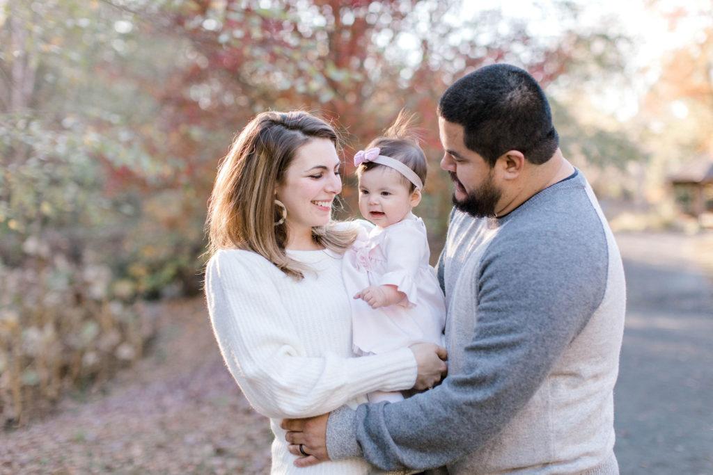 Arlington Family Portraits
