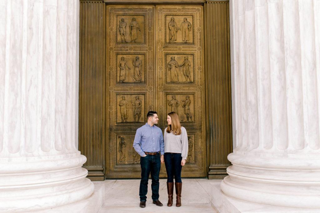 library of congress engagement photos washington dc