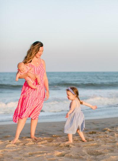 Bethany Beach Family Photos
