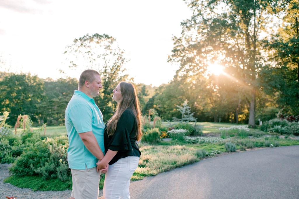 Engagement Session in Arlington, VA