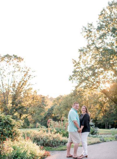 Meadowlark Gardens | Jen & Brendon