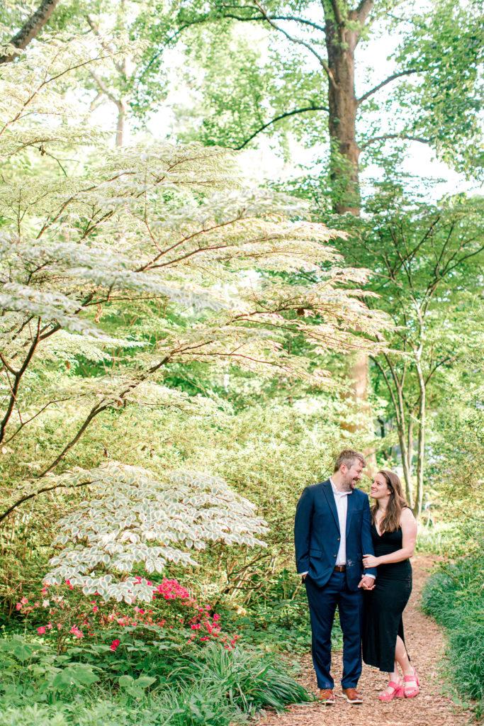 mccrillis gardens portrait session, , Engagement Session Prep Tips