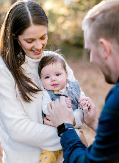 Magliaro Family | Arlington Family Portraits