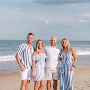 Fenwick Island Family Portraits