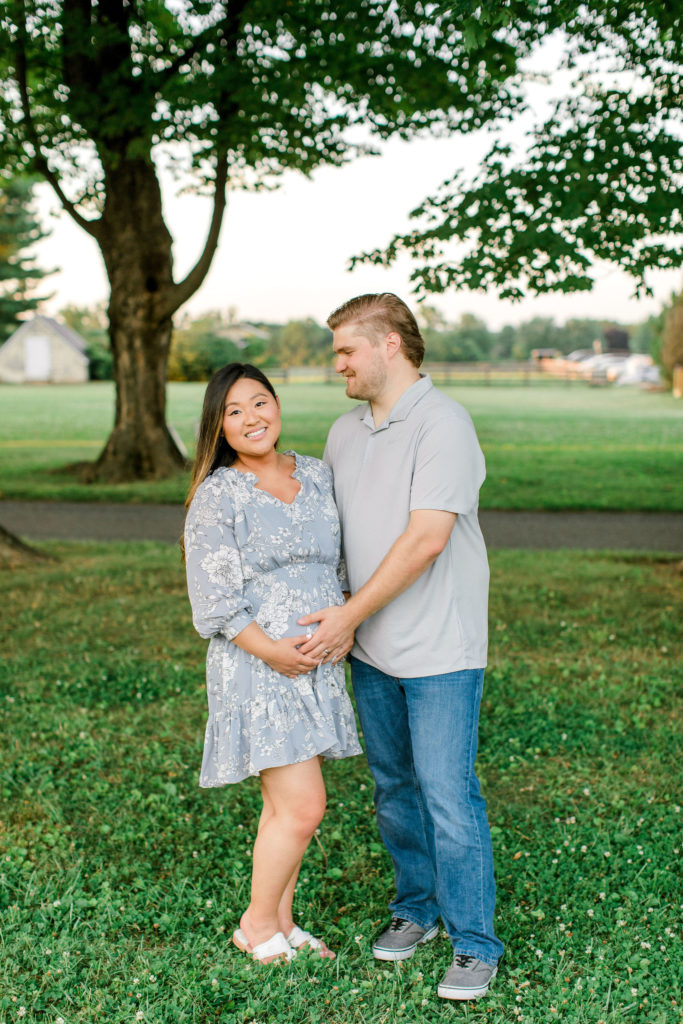 DC Maternity Photographs