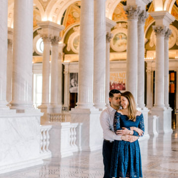 Library of Congress Couples Photos