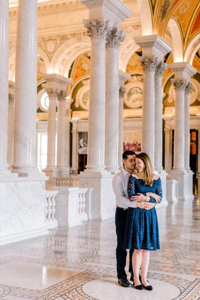 Library of Congress Couples Photos