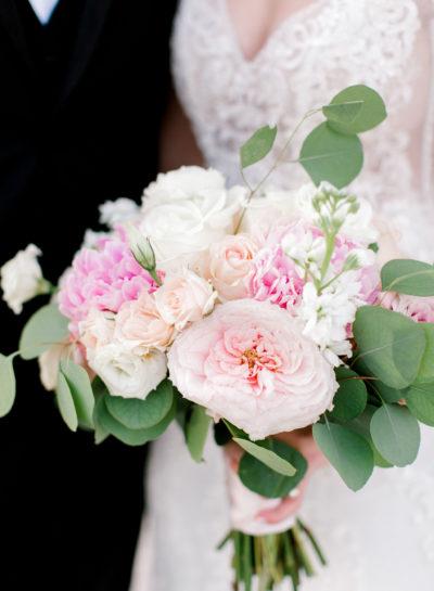 Bay Blossoms | DC Wedding Florist | Valued Vendor Profile
